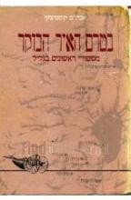 בטרם האיר הבוקר : מסיפורי ראשונים בגליל / אברהם קוסטיצקי