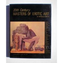 Twentieth Century Masters of Erotic Art