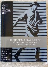 Project Management- Engineering, Technology, Implementation
