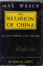 The Religion of China Confucianism and Taoism