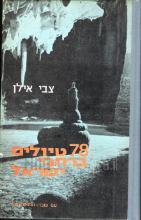 78 טיולים ברחבי ישראל