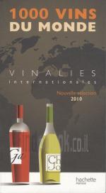 1000 Vins du monde : Vinalies internationales