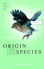 Darwin's Origin of Species: A Biography