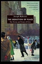 The Seduction of Place The History and Future of Cities