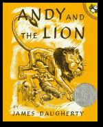 Andy and The Lion Picture