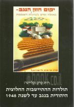 תולדות ההתיישבות החלוצית היהודית בנגב
