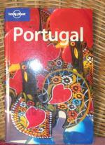 מדריך לונלי פלנט Portugal