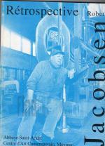 Robert Jacobsen Rétrospective