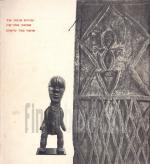 יצירות מופת של אמנות אפריקה / אוסף פול טישמן