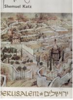 ירושלים, ציורים ורישומים פורטפוליו