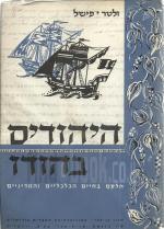 היהודים בהודו, חלקם בחיים הכלכליים והמדיניים
