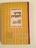 בדרכי הספרות - עיונים בספרות ישראל ובספרות העמים