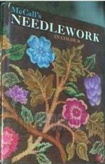 McCall's NEEDLEWORK IN COLOUR