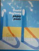 David Hockney oaper pools