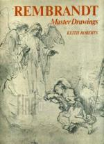Rembrandt master drawings