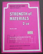 Strength of materials 2/ed