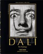 Dali the paintingsa