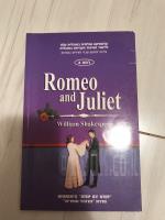 Romeo and Juliet רמה 3