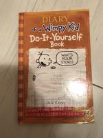 Diary of a Wimpy - Kid Do it Yourself