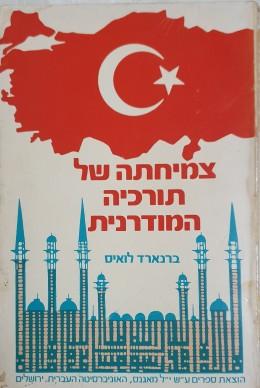 צמיחתה של טורקיה המודרנית