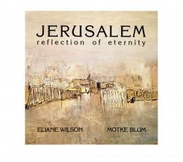 jerusalem reflection of eternity