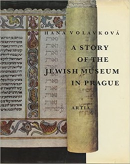 A Story of the Jewish Museum in Prague