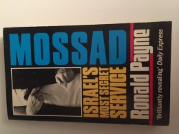 Mossad - Israel's Most Secret Service