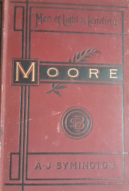 Thomas Moore The Poet His Life And Works