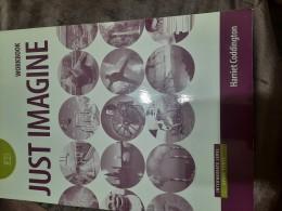 Just Imagine workbook
