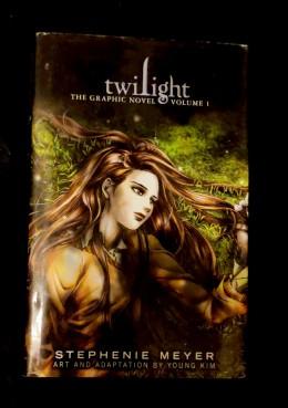 twilight-graphic novel