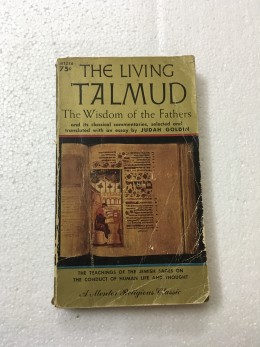 the living talmud