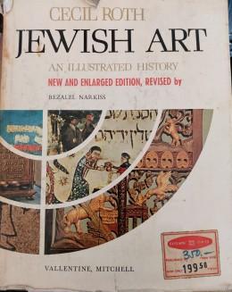 Jewish Art - An Illustrated History