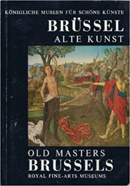 Brussel Alte Kunst - Old Masters Brussels