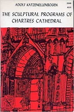 The Sculptural Programs of Chartres Cathedral