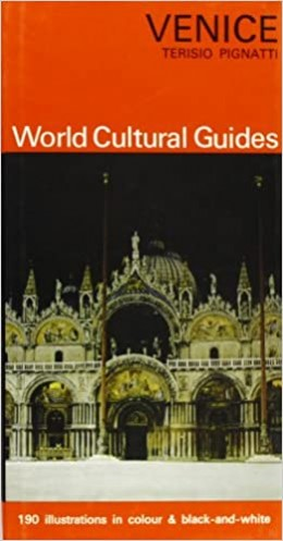 (Venice (World cultural guides