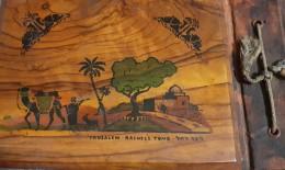 אלבום תמונות קבר רחל עץ זית