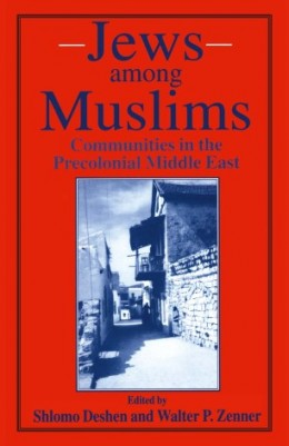Jews among Muslims Communities in the Precolonial Middle East