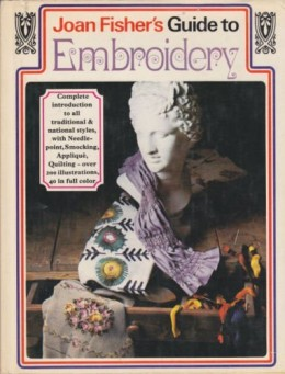 FISHER's guide to embroidary