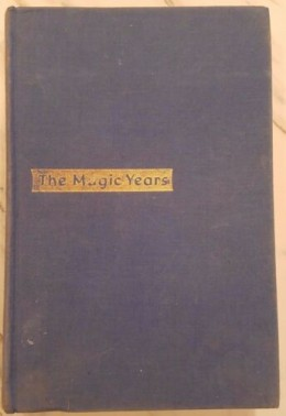 the magic years Fraiberg