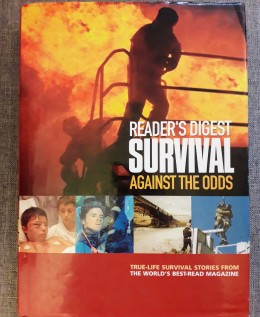 Reader's Digest Survival Against the Odds