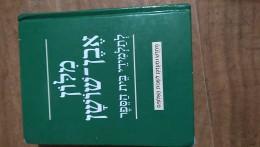 מילון אבן- שושן