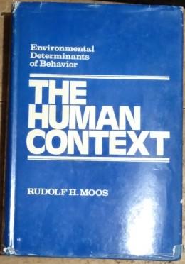 The Human Context