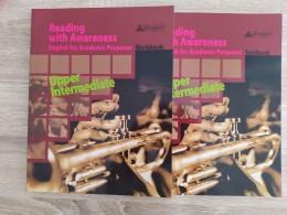 אנגלית מתקדמים א + ב (Reading with Awareness)