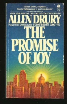 The Promise Of Joy