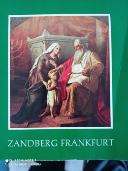 zandberg fankfurt