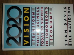 2020 vision / כלכלה, חיזוי העתיק (2020)