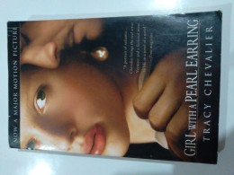 Girl with A Pearl Earring / Tracy Chevalier