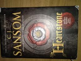 Heartstone / C.J. Sansom