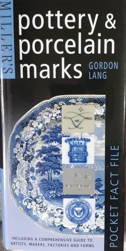 Pottery & Porcelain Marks