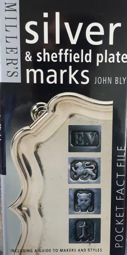 Silver $ Sheffield Plate Marks